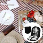 Les meilleurs ensembles de vaisselle et de couverts pour le camping