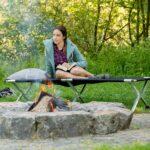 Les 5 meilleurs lits de camping pour des sorties agréables.
